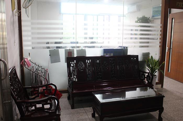 博新城办公区