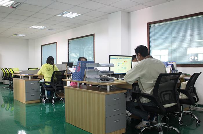 博新城业务团队