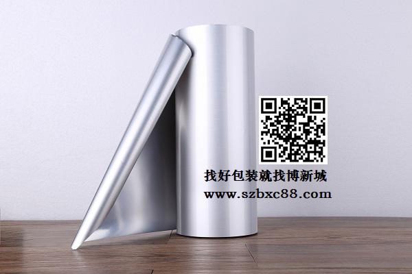 简介铝箔复合膜
