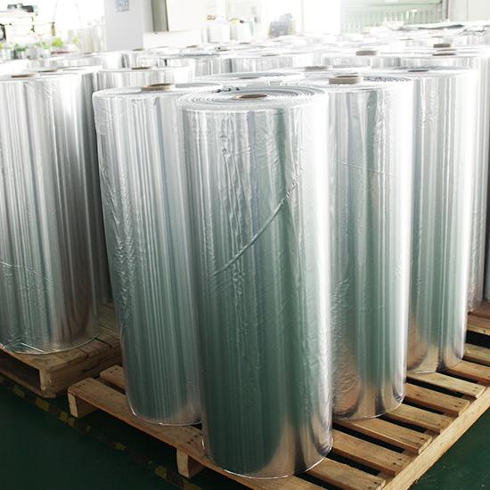 防静电铝箔膜