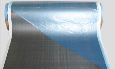 碳纤维复合膜